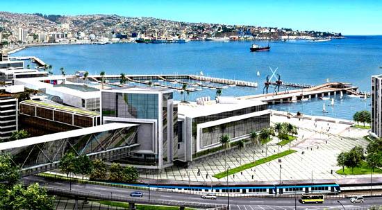 Valparaíso 2050