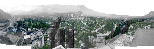 Mencin Honrosa:Parque Urbano