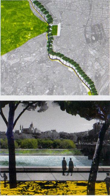 Propuesta ganadora img04. fuente //Arquitecturacoam n343