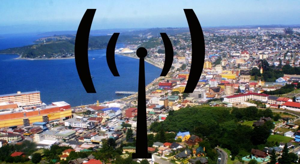 Puerto Montt WiFi