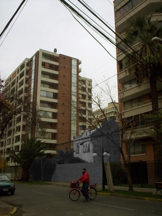 Vivir rodeado o mi casa es un cenicero plataforma urbana for Viveros en nunoa