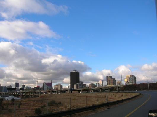 Johannesburg, Sudáfrica