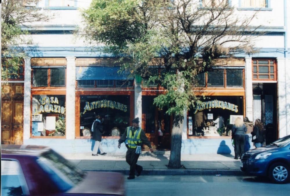 fachada calle independencia
