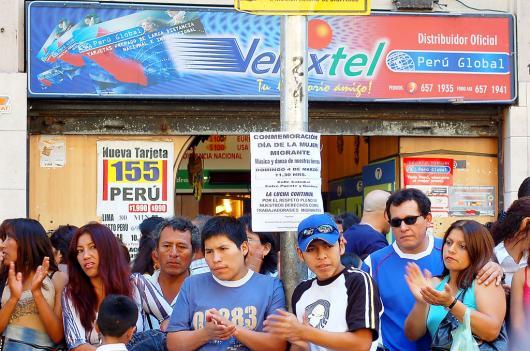 Foto por Juan Pedro Catepillán
