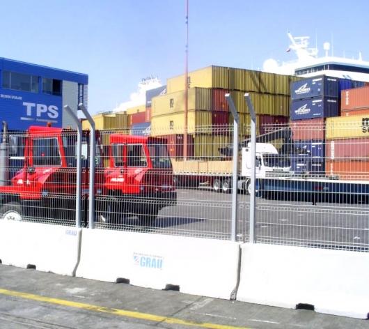 TPS terminal pacifico sur