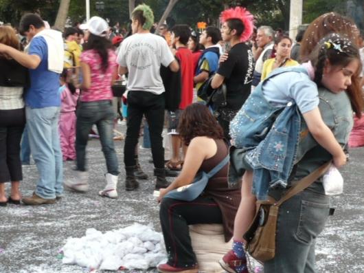 carnavales culturales