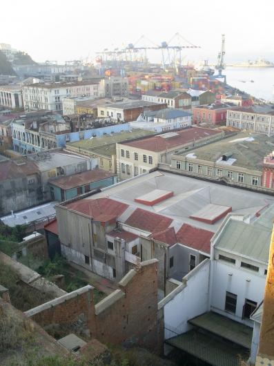 vista Valparaiso