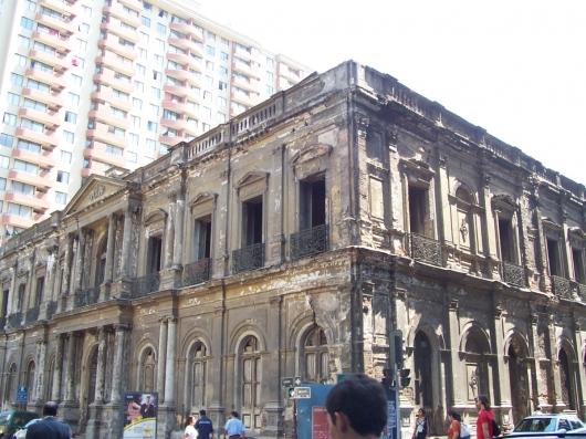 palacio pereira