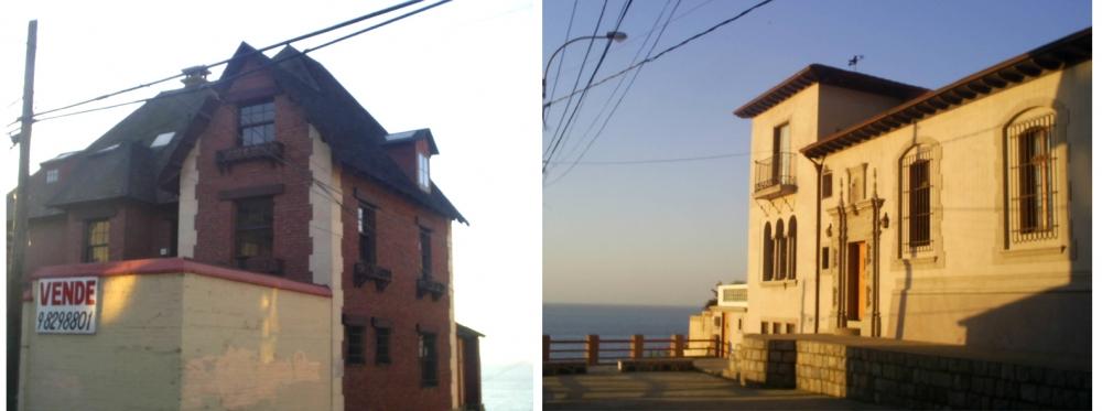 casa a la venta en recreo vina del mar