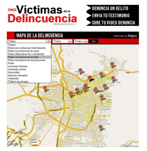 ONG_VICTIMAS DE LA DELINCUENCIA