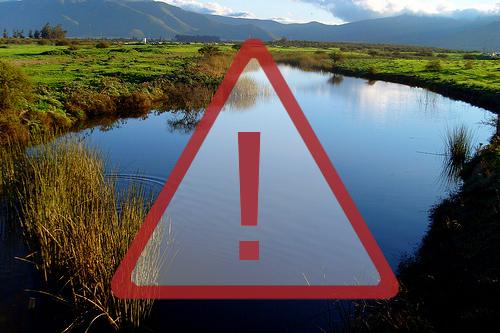 Polémica desafectación del Parque Laguna Carén, Plataforma ...
