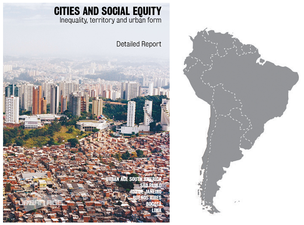 Cities and Social Equity_Urban Age 2009