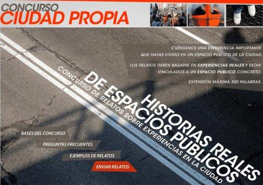 Concurso Ciudad Propia