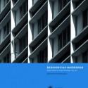 """Presentación del libro """"Residencia Modernas. Habitar Colectivo en el  Centro de Santiago, 1930-1970"""""""