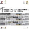 concurso de arquitectura e integración social