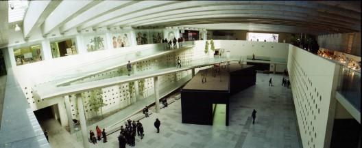 27 centro cultural palacio la moneda