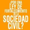 Ley de sociedad civil