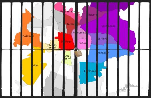 comunas cerradas 2