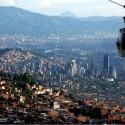 Medellín Renovación Urbana