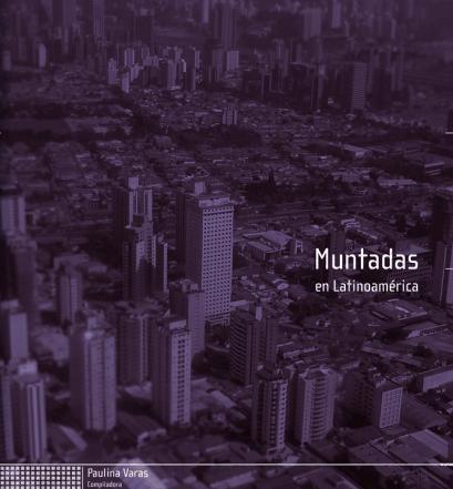 Muntadas en latinoamérica