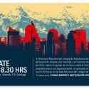 Foro-Debate Presidencial: ciudad, barrios y participación. Política Urbana y Habitacional