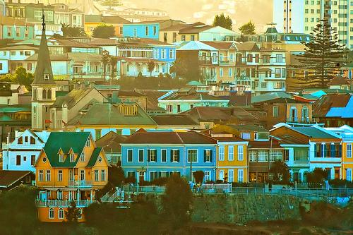 Valparaíso reserva moral