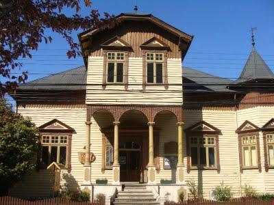 Centro Cultural Sofía Schott