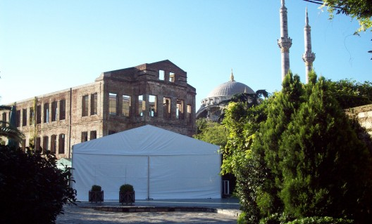 Urban Age Estambul - Ortaköy