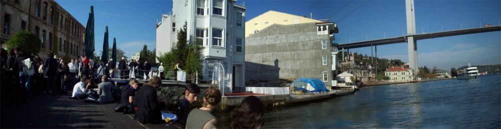 Urban Age Estambul 2009