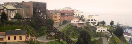 Ascensores Valparaíso, Sistema Integrado de Transporte