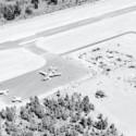 aerodromo de pucón