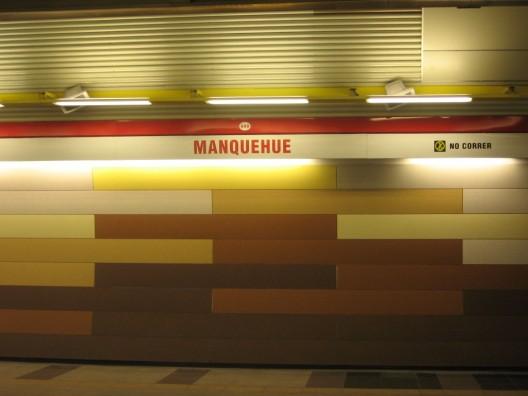 Manquehue