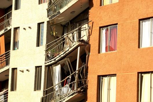 Condominio Don Tristán en Maipú. www.flickr.com/sara_corleone
