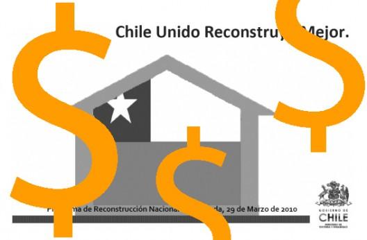 ElFinanciamientodelaReconstrucciondeChile