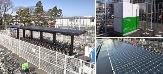 Sanyo solar