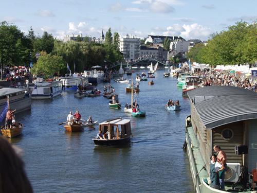 Francia, el país con mejor calidad de vida 2010