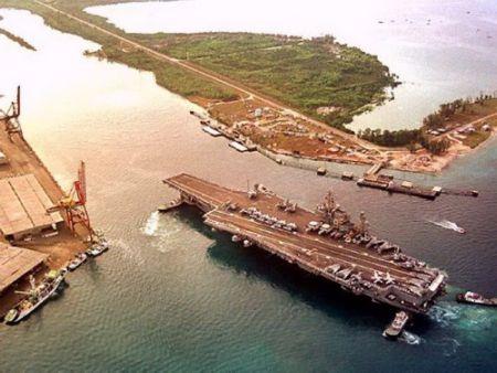 Palikir, Estados Federados de Micronesia