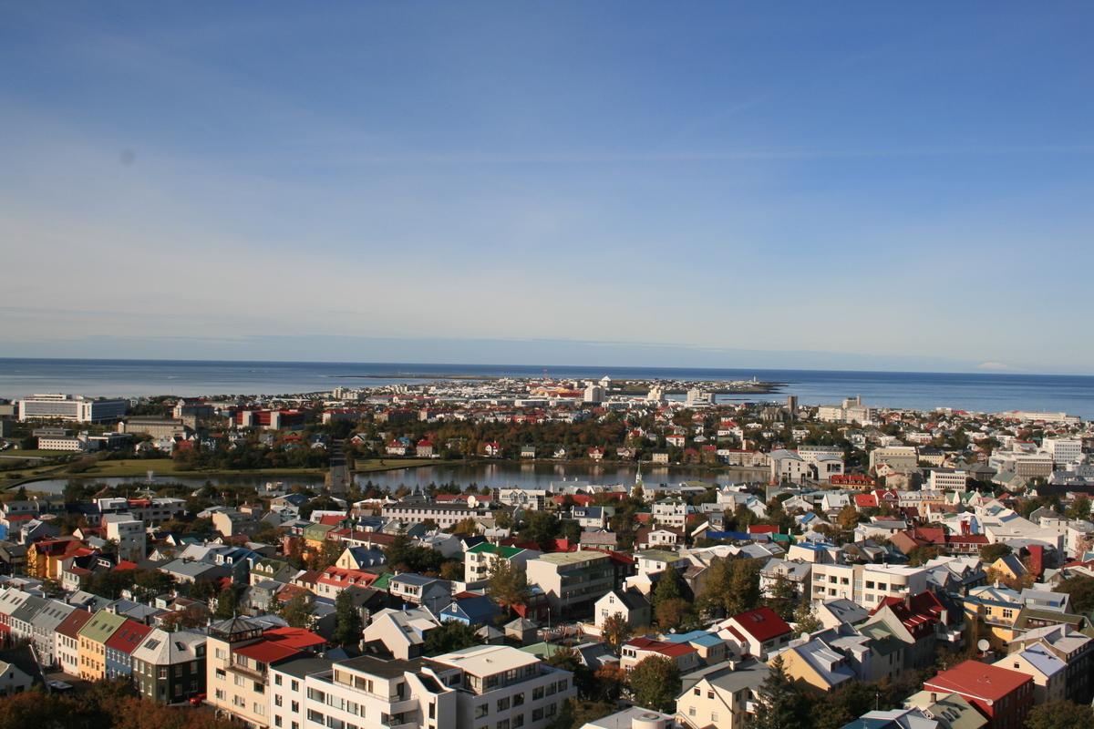 Islandia es el país más limpio 2010