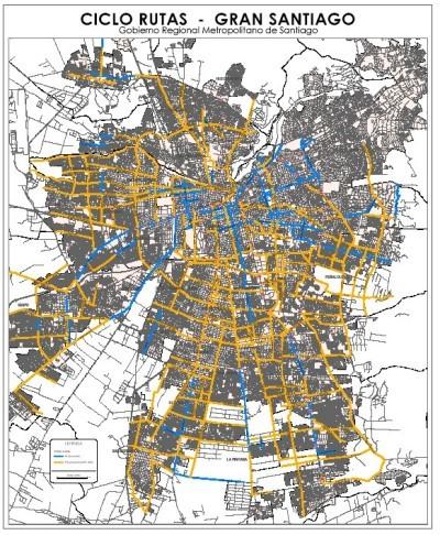 mapa_ciclovias_santiago