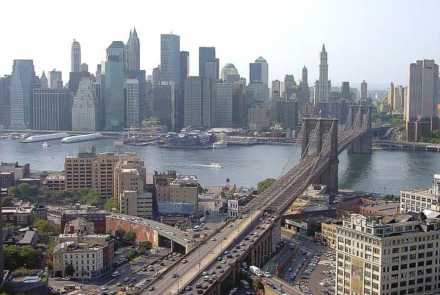 Ciudad gay hotel nueva york