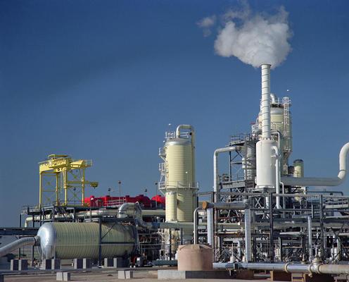 España ofrece a México ser puerta de entrada de su gas en Europa