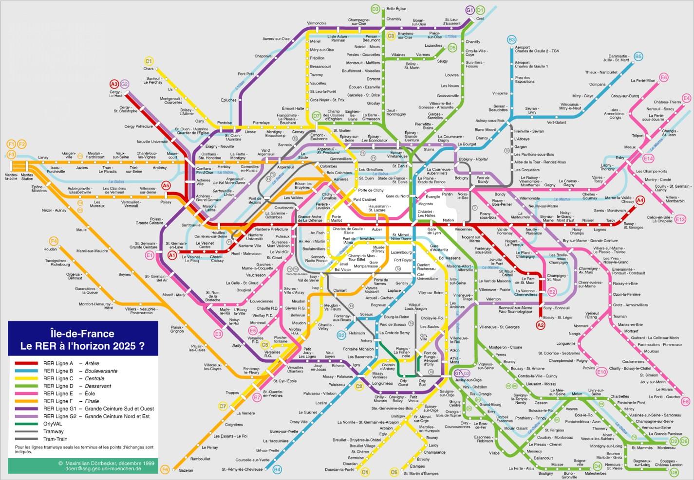 Ranking Top 10 lneas de Metro del mundo Plataforma Urbana