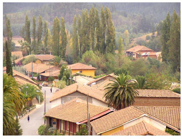 Vichuquén, Curicó © by Leon Calquin