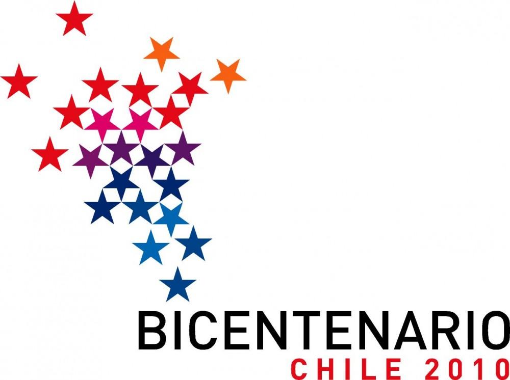 LOGO BICENTENARIO CHILE