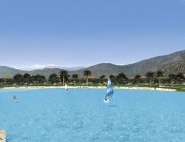 Dos nuevas lagunas artificiales se crear n en santiago en for Lagunas artificiales construccion
