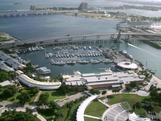 10 ciudades portuarias