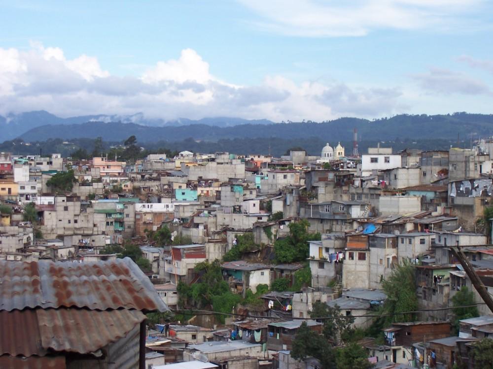 guatemala por  Mathieu Poulin-Lamar en panoramiodotcom