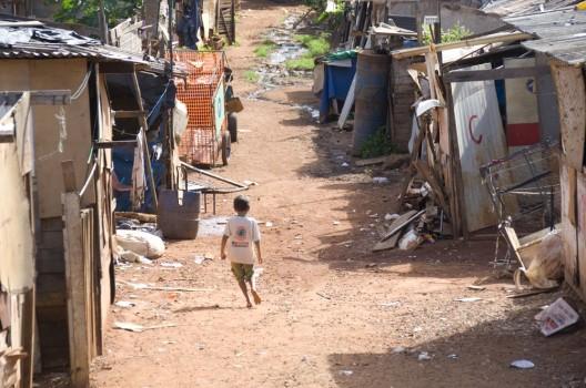 El coraz n es el ojo desigualdad en latinoam rica - Paginas de viviendas ...