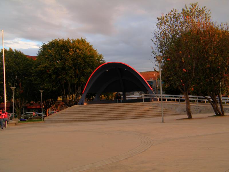 plaza de castro por martin_23 en skycraper