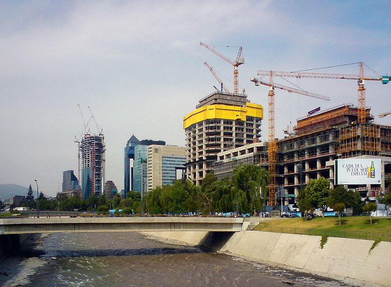 Costanera_Center_en_construcción